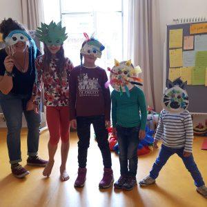 Kinder Oster Freizeit