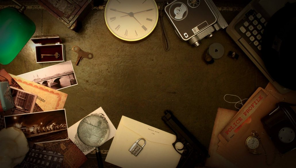 Rätselspass im Escaperoom